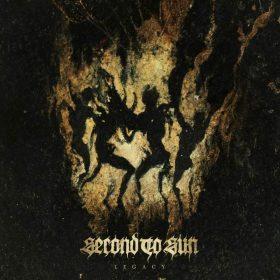 "SECOND TO SUN: Video-Clip vom neuen Black Metal Album ""Legacy"""