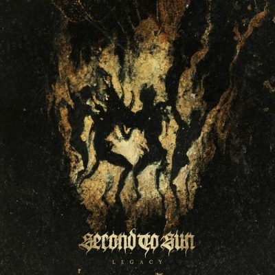 "SECOND TO SUN: Video-Clip vom neuen Black Metal Album ""Legacy"""