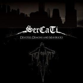"SECRATI: Neues Album ""Devoted, Demons and Mavericks"""