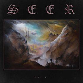 """SEER: weiterer Track vom """"Vol. 6"""" Album"""