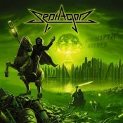 "SEPTAGON: weiteres Lyric-Video vom ""Apocalyptic Rhymes"" Album"