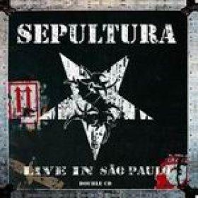 SEPULTURA: Live In Sao Paulo