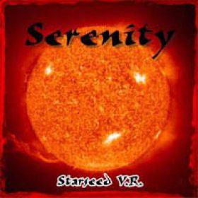 SERENITY: Starseed V.R.