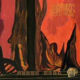 "SERPENT WARNING: Neues Doom Metal Album ""Pagan Fire"" aus Finnland"