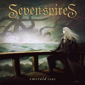 "SEVEN SPIRES: Video-Clip vom neuen Symphonic Metal Album ""Emerald Seas"""