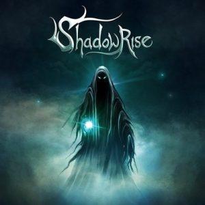 "SHADOWRISE: Lyric-Video vom ""Shadowrise"" Album"