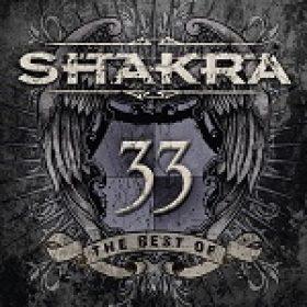 "SHAKRA: Trailer zu ""33 – The Best Of"""