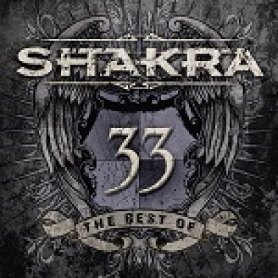 "SHAKRA: Trailer zu ""33 – The Best Of"""
