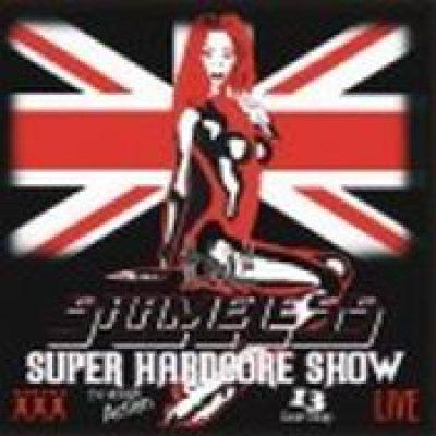 SHAMELESS: Super hardcore show