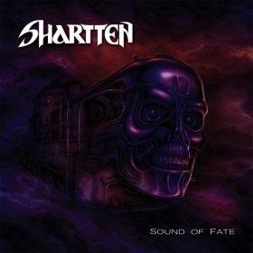 """SHARTTEN: Labeldeal für neues Thrash Album """"Sound of Fate"""""""