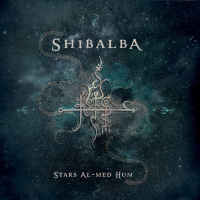 "SHIBALBA: Ambient-Projekt kündigt ""Stars Al-Med Hum"" Album an"