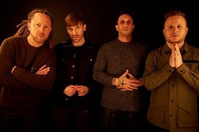 "SHINEDOWN: Video zu ""Get Up"" online"