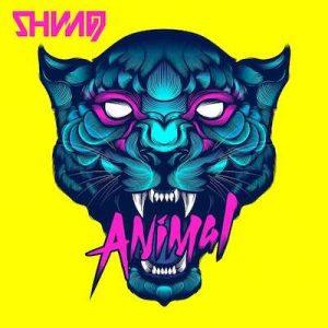 SHINING (NO): Animal