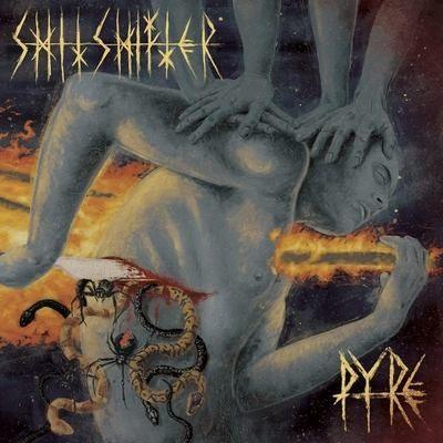 """SHITSHIFTER: streamen """"Pyre""""-Album"""