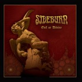 "SIDEBURN: Song ""The Seer (Angel Of Death)"" online"