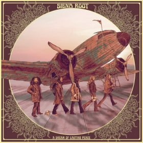 SIENA ROOT: A Dream Of Lasting Peace