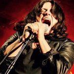 SIENA ROOT: live mit Ex-Sängerin Sanya