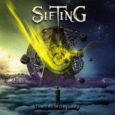 "SIFTING: Neues Progressive Metal Album ""The Infinite Loop"" aus LA"
