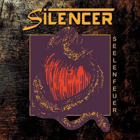 "SILENCER: Neues Rockcore-Album ""Seelenfeuer"""