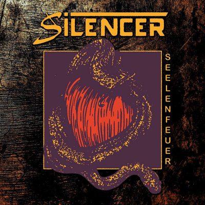 "SILENCER: Neues Rockcore-Album ""Seelenfeuer"""