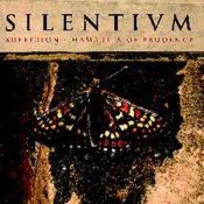 SILENTIUM: Sufferion – Hamartia Of Prudence