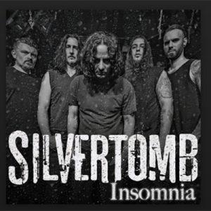 SILVERTOMB:  Band um TYPE O-Musiker veröffentlicht Single