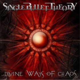 "SINGLE BULLET THEORY: streamen ""Divine Ways Of Chaos"" Album"