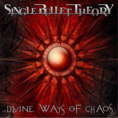 "SINGLE BULLET THEORY: streamen ""Divine Ways Of Chaos"" Album"