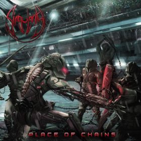 """SINGULARITY: zweiter Track vom Technical Death / Symphonic Black Album """"Place of Chains"""""""