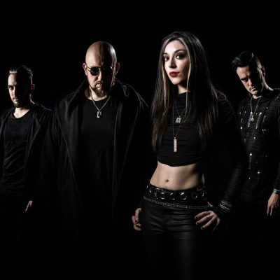 "SINHERESY: Video vom neuen Album ""Out of Connection"" über digitales Selbstbild"