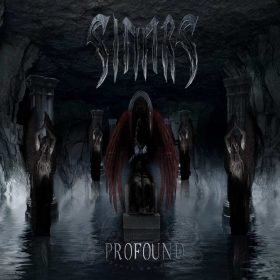 "SINNRS: Lyric-Video vom Symphonic Black-Album ""Profound"""