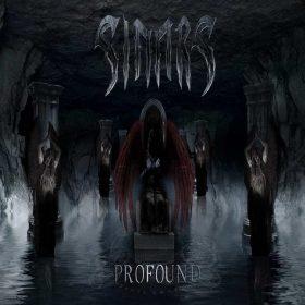 "SINNRS: Labeldeal für Symphonic Black-Album ""Profound"""