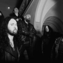 "SINSAENUM: Video-Clip zu ""Army of Chaos"""