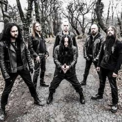 "SINSAENUM: Video-Clip zu ""Ashes"""