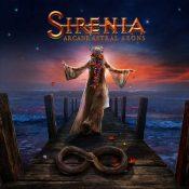 "SIRENIA: Neues Album ""Arcane Astral Aeons"""