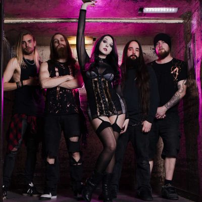 "SISTER SHOTGUN: Weiterer Video-Clip vom ""Fragments"" Album"