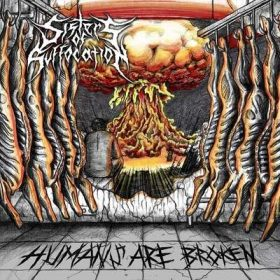 "SISTERS OF SUFFOCATION: Video vom ""Humans Are Broken"" Album"