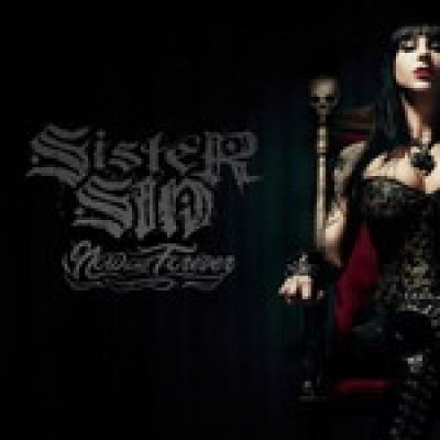 """SISTER SIN: """"Now And Forever"""" – Video zu """"Hearts Of Cold"""""""