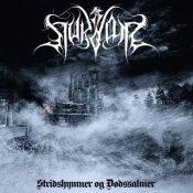 """SJUKDOM: Track vom """"Stridshymner og dødssalmer"""" Album"""