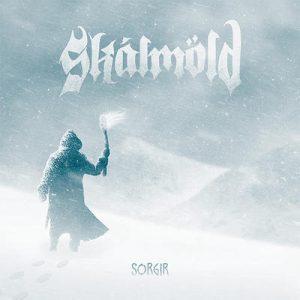 """SKALMÖLD: Lyric-Video vom """"Sorgir"""" Album"""