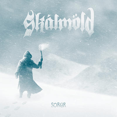 "SKALMÖLD: Lyric-Video vom ""Sorgir"" Album"