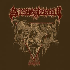 "SLAUGHTERDAY: Lyric-Video vom ""Abattoir"" Album"