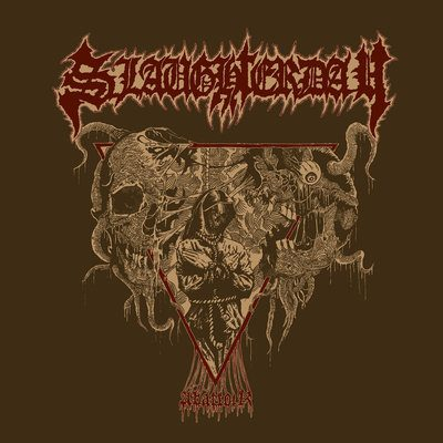 "SLAUGHTERDAY: kündigen Mini-Album ""Abattoir"" an"
