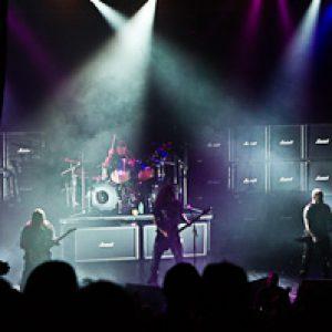 SLAYER: Paul Bostaph ist neuer Drummer