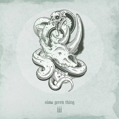 "SLOW GREEN THING: streamen ""III"" Album"