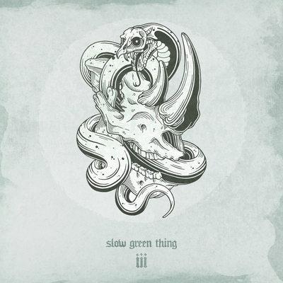 "SLOW GREEN THING: streamen ""III"" Album"