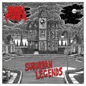 "SMASH POTATER: Labeldeal für Crossover / Punk / Grindcore Album ""Suburban Legends"""