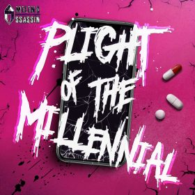 "SMILING ASSASSIN: zweites Video vom neuen Hardcore / Punk Album ""Plight Of The Millennial"""