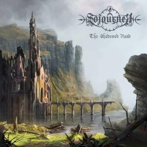 "SOJOURNER: streamen ""The Shadowed Road"" Album"