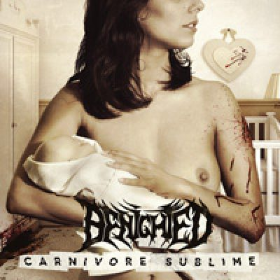 "BENIGHTED: neues Album ""Carnivore Sublime"" im Stream"
